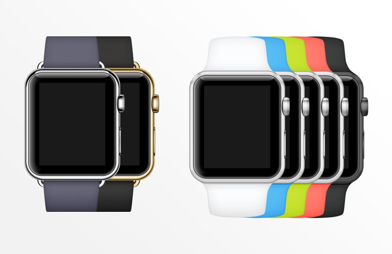 Large Apple  Watch  Mockup 2  Preview 2
