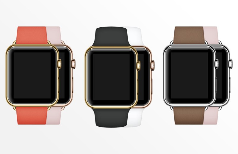 Large Apple  Watch  Mockup 2  Preview 3