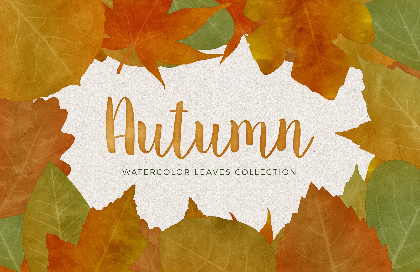 Autumn  Leaves  Collection  Preview 1