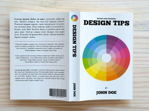Book Cover Mockups 1