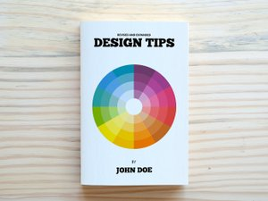 Book Cover Mockups 2