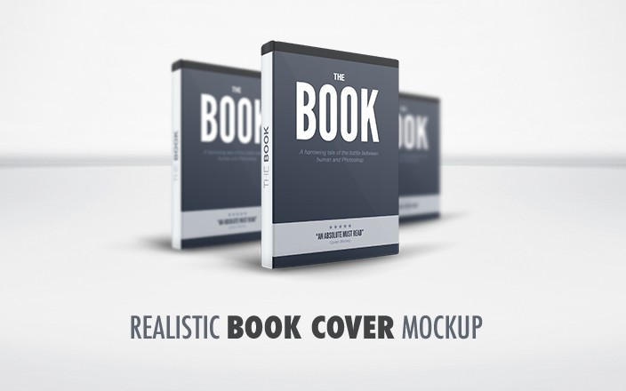 Large Book  Cover  Mockup  Preview1