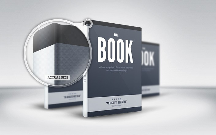 Large Book  Cover  Mockup  Preview2
