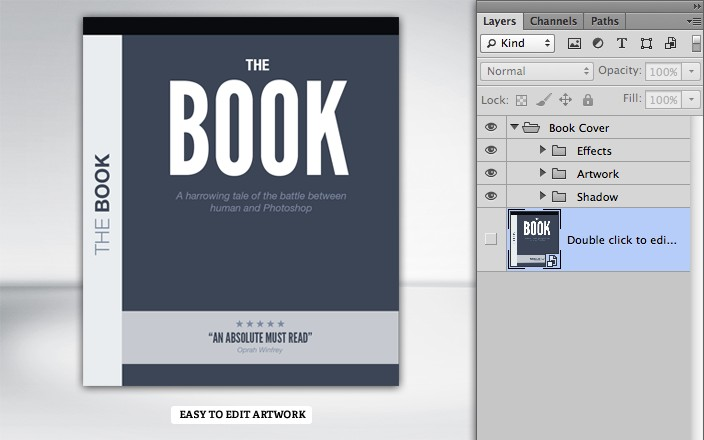 Large Book  Cover  Mockup  Preview3