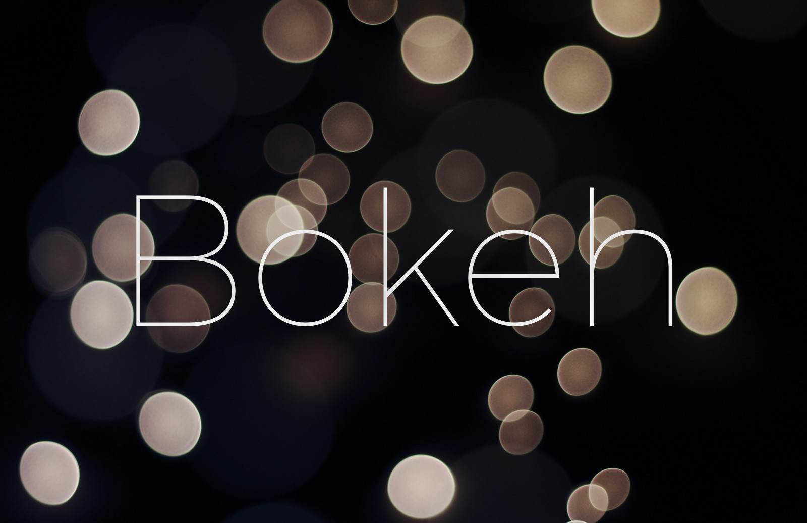 Bokeh  Overlay  Textures  Preview 1