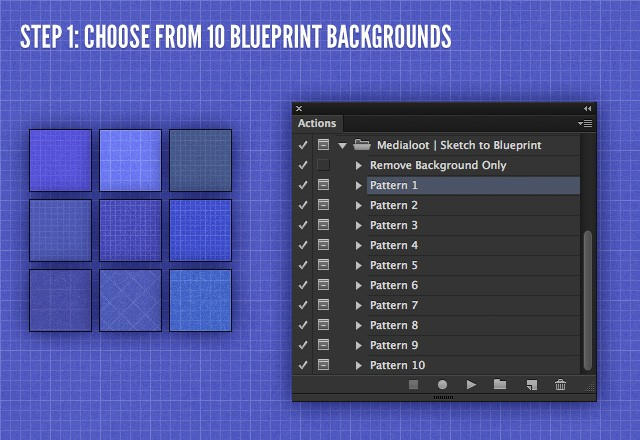 Large Blueprint  Sketch  Generator  Preview2