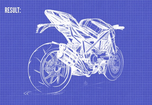Large Blueprint  Sketch  Generator  Preview4