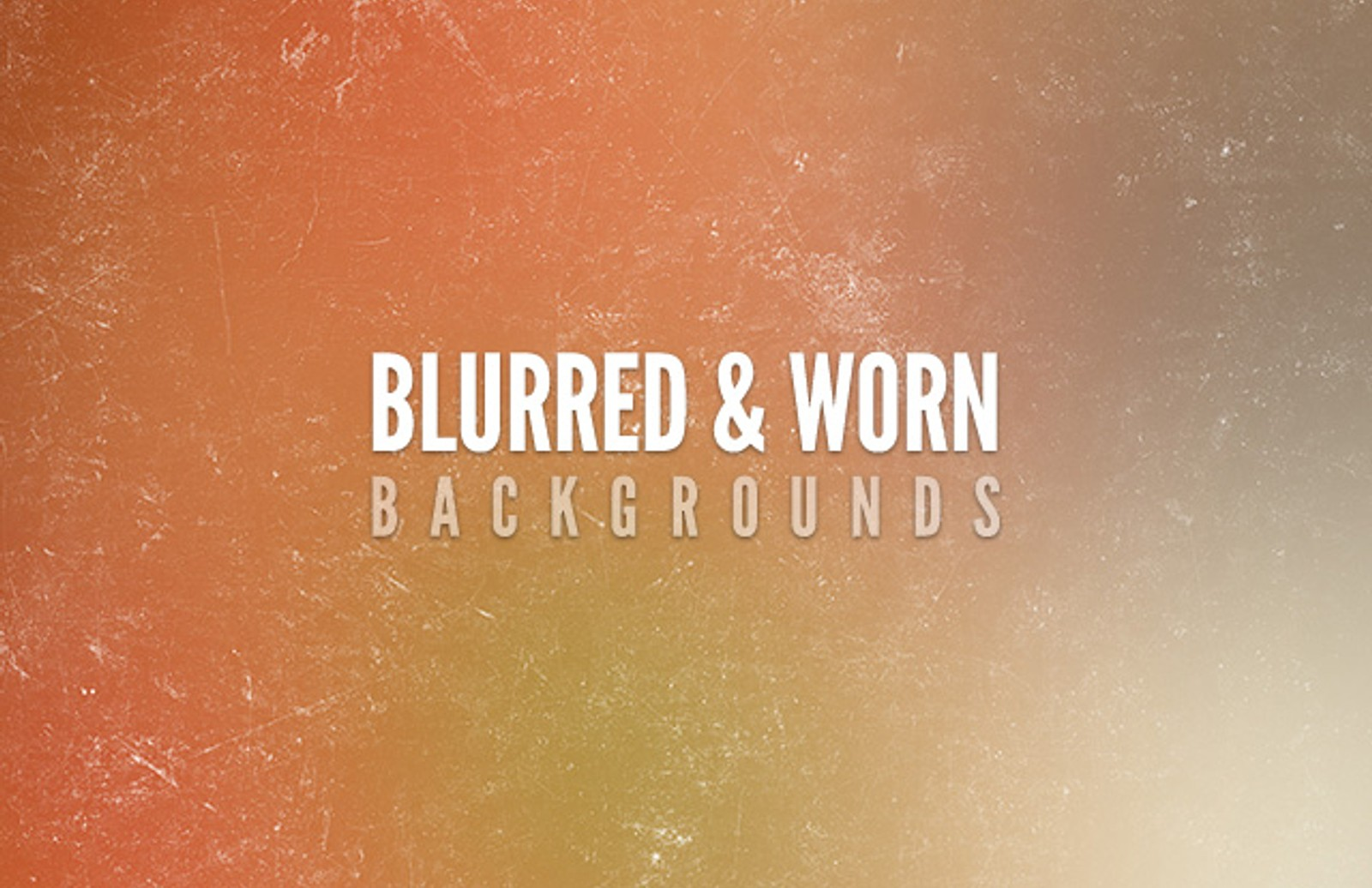 Blurred   Worn  Backgrounds  Preview1