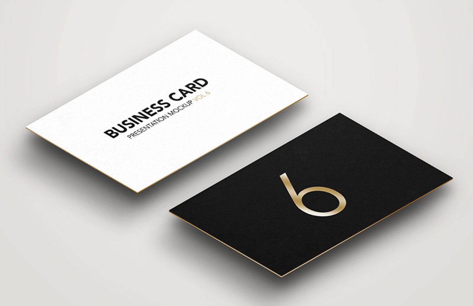 Business card mockup vol 6 medialoot business card mockup vol 6 preview 1 colourmoves
