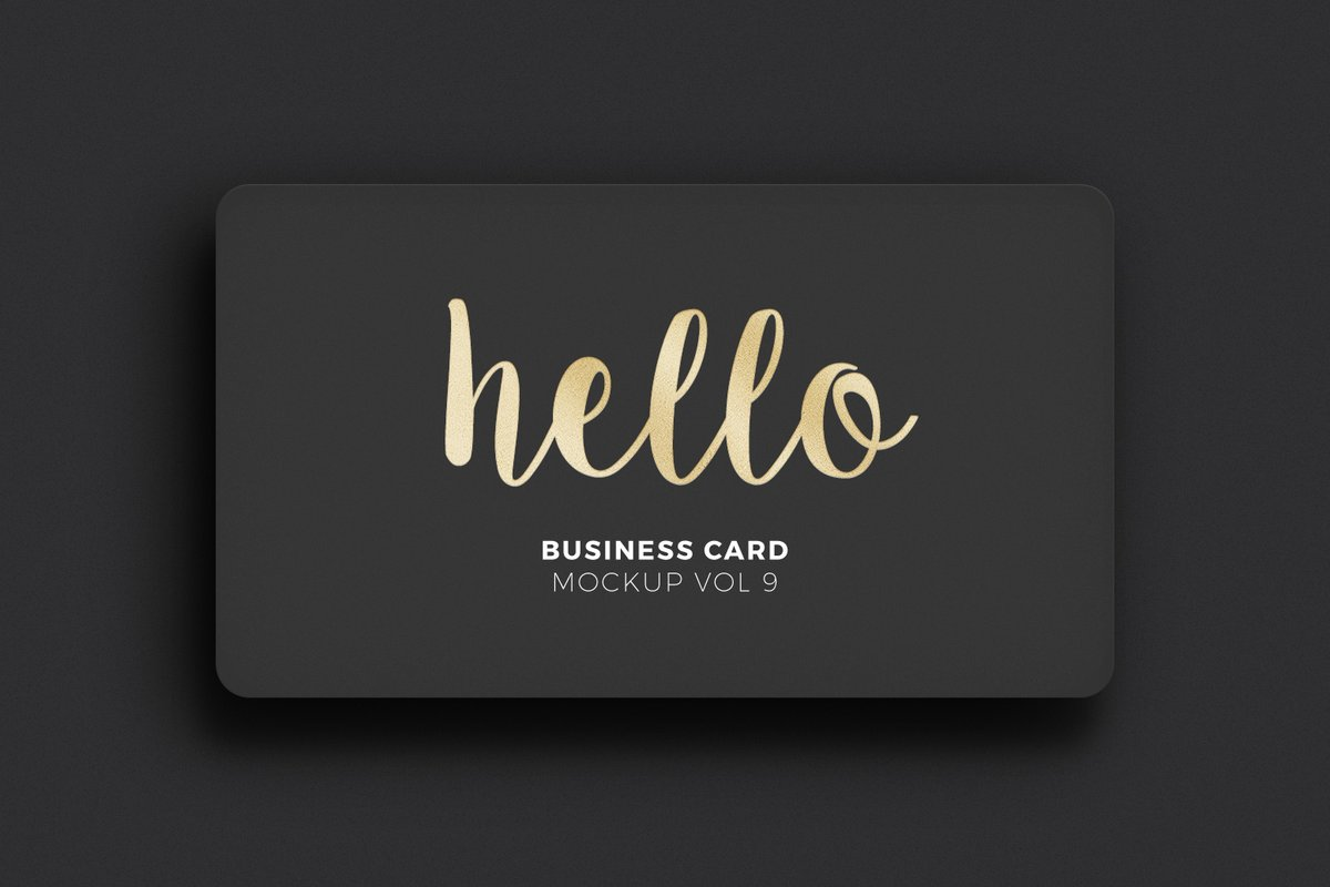 Business card mockup vol 9 medialoot magicingreecefo Image collections