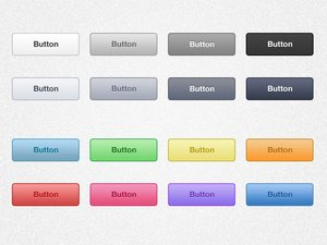 Free CSS3 Button Styles 2
