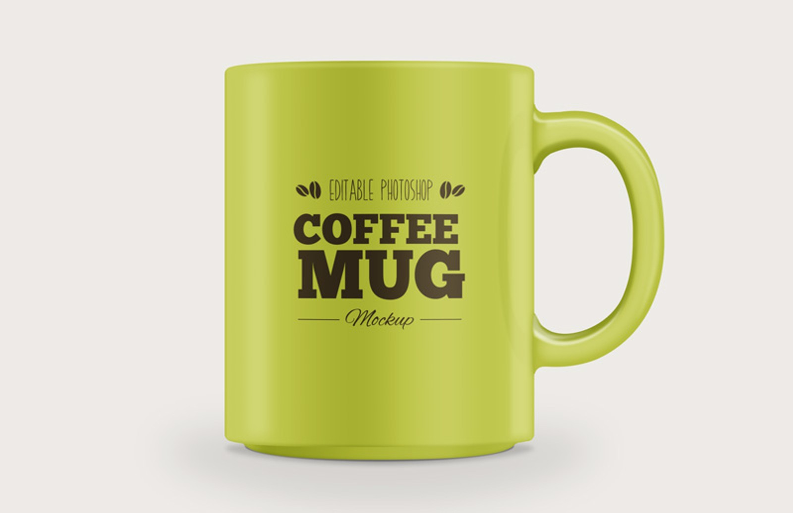 Coffee  Mug  Mockup  Preview 1