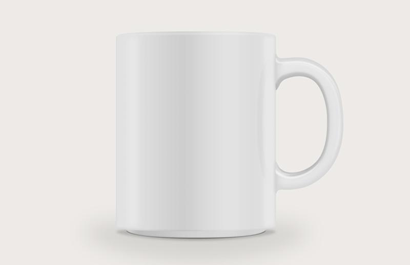 Coffee Mug Mockup Medialoot
