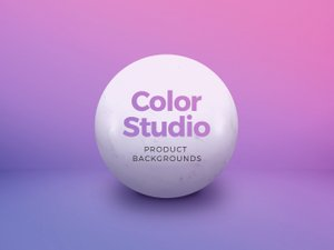 Color Studio Product Backgrounds 1