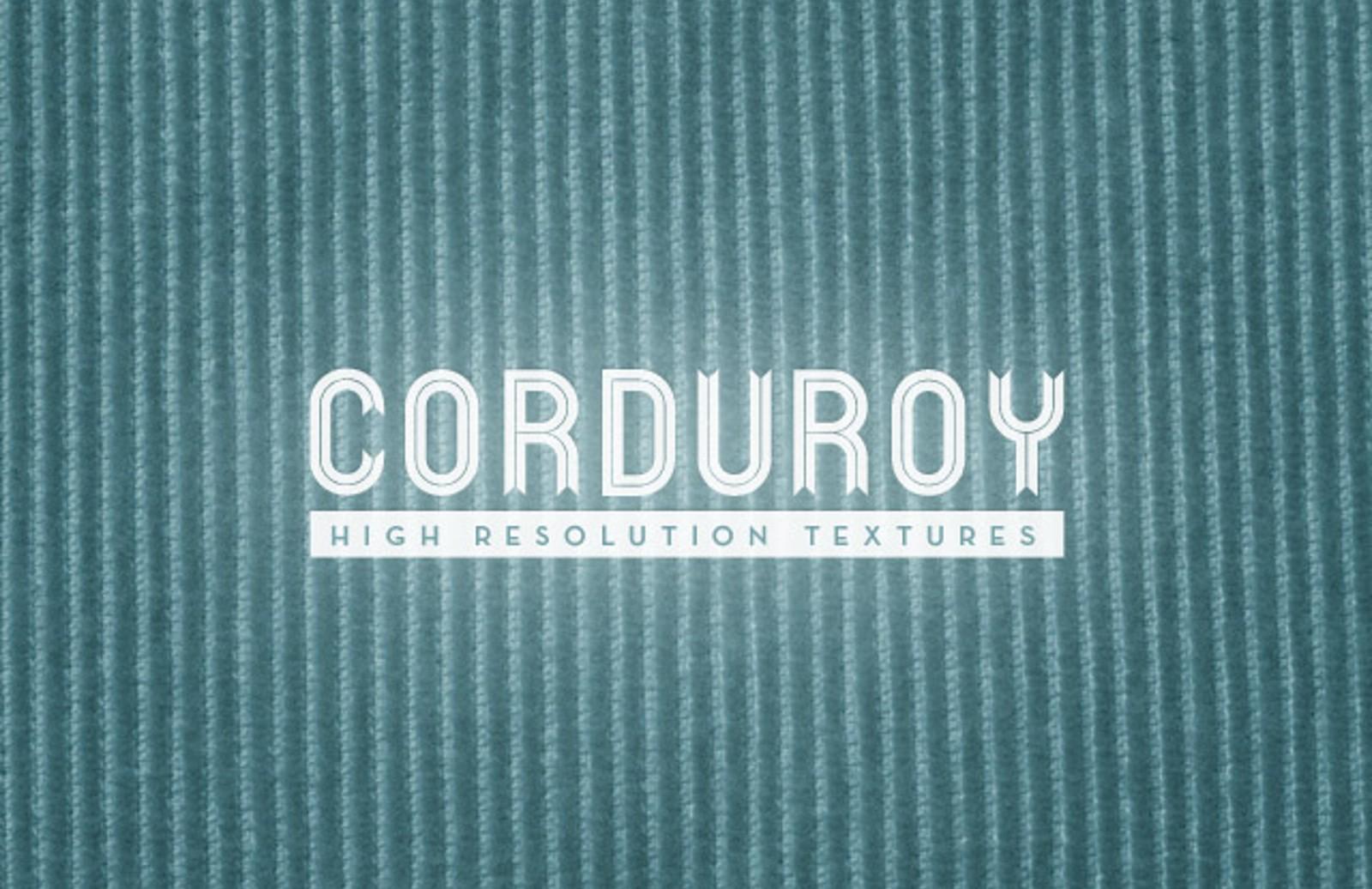 Corduroy  Textures  Preview1