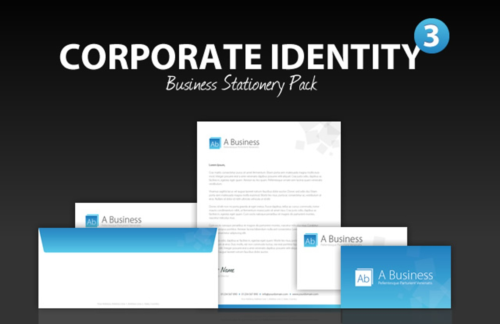 Corporate  Identity 3  Preview1