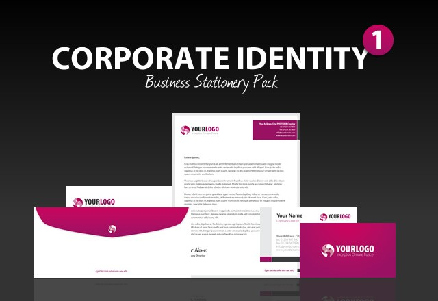 Corporate  Identity 1  Preview1