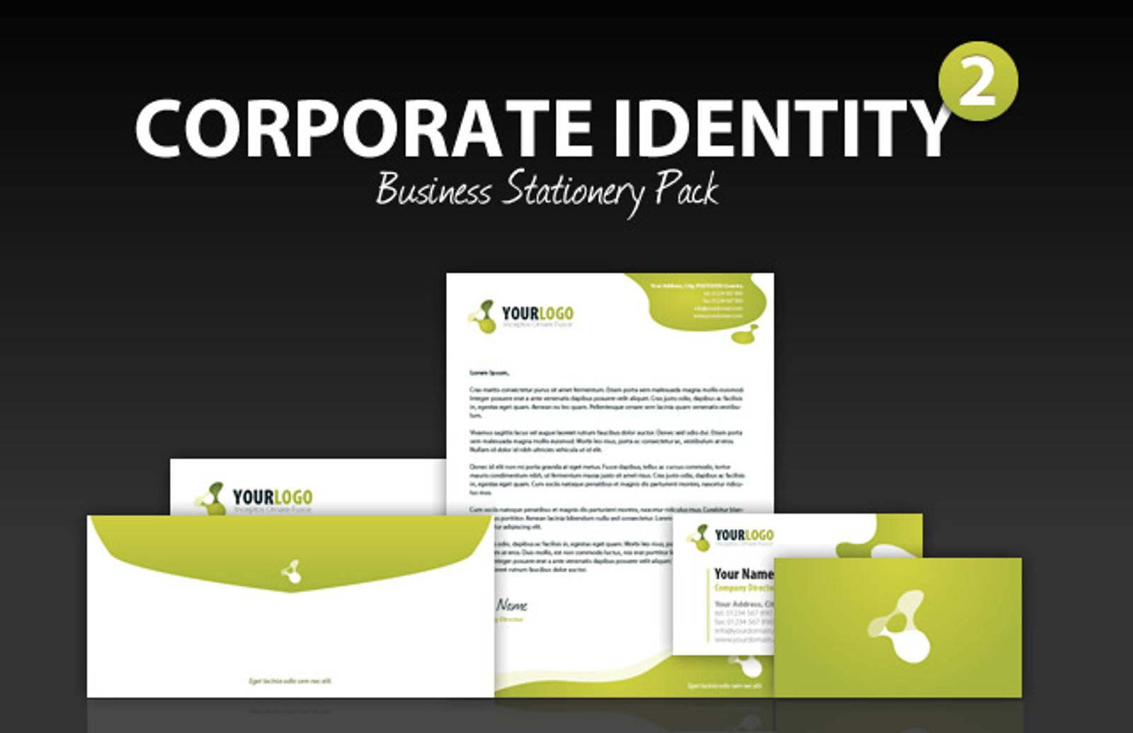 Corporate  Identity 2  Preview1