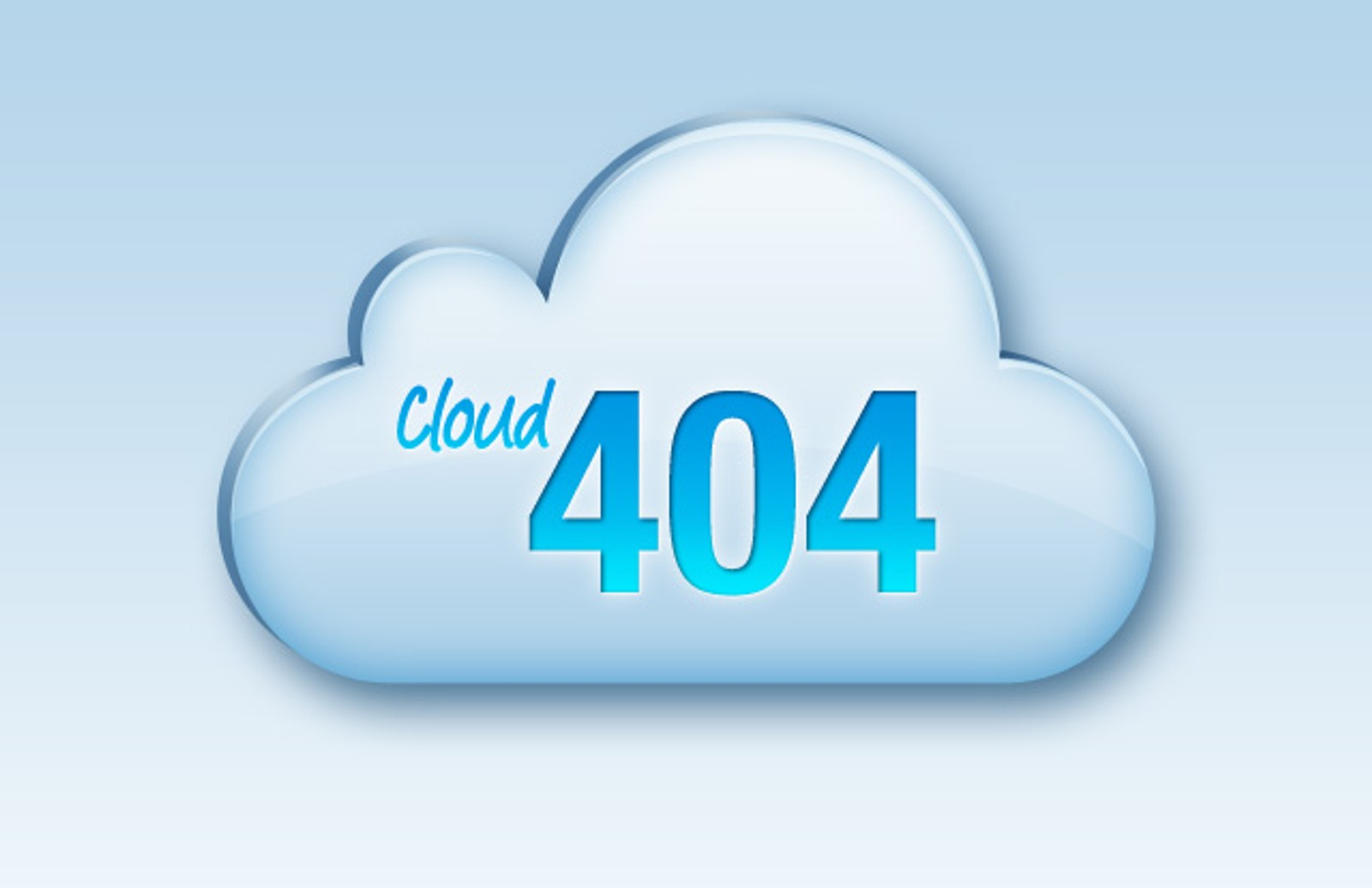 Cloud 404  Error  Page  Preview1
