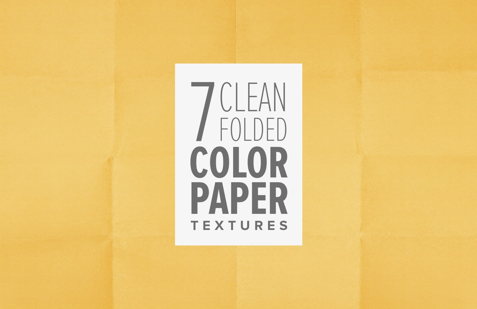 Clean  Folded  Color  Paper  Textures  Preview 1