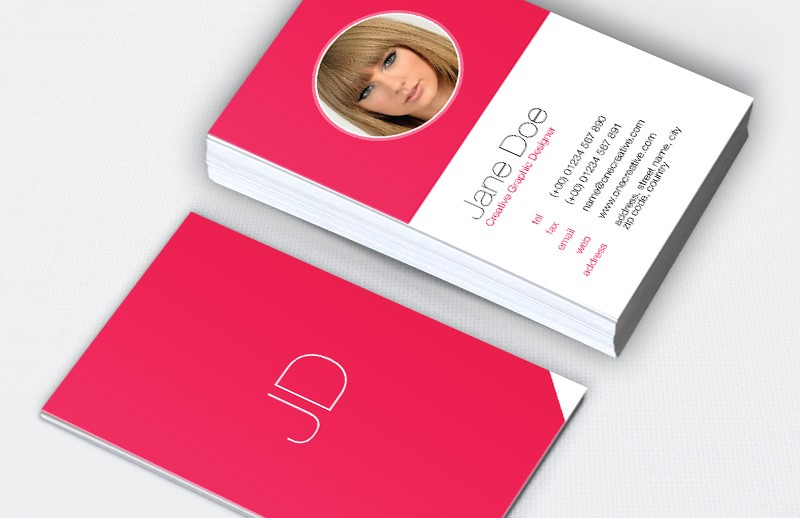 Clean Business Identity Pack