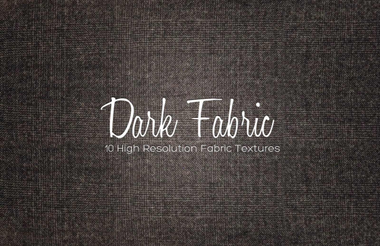 Dark  Fabric  Textures  Preview1