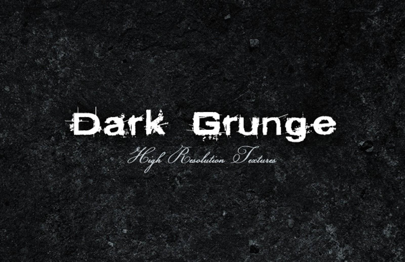 Dark  Grunge  Textures  Preview1