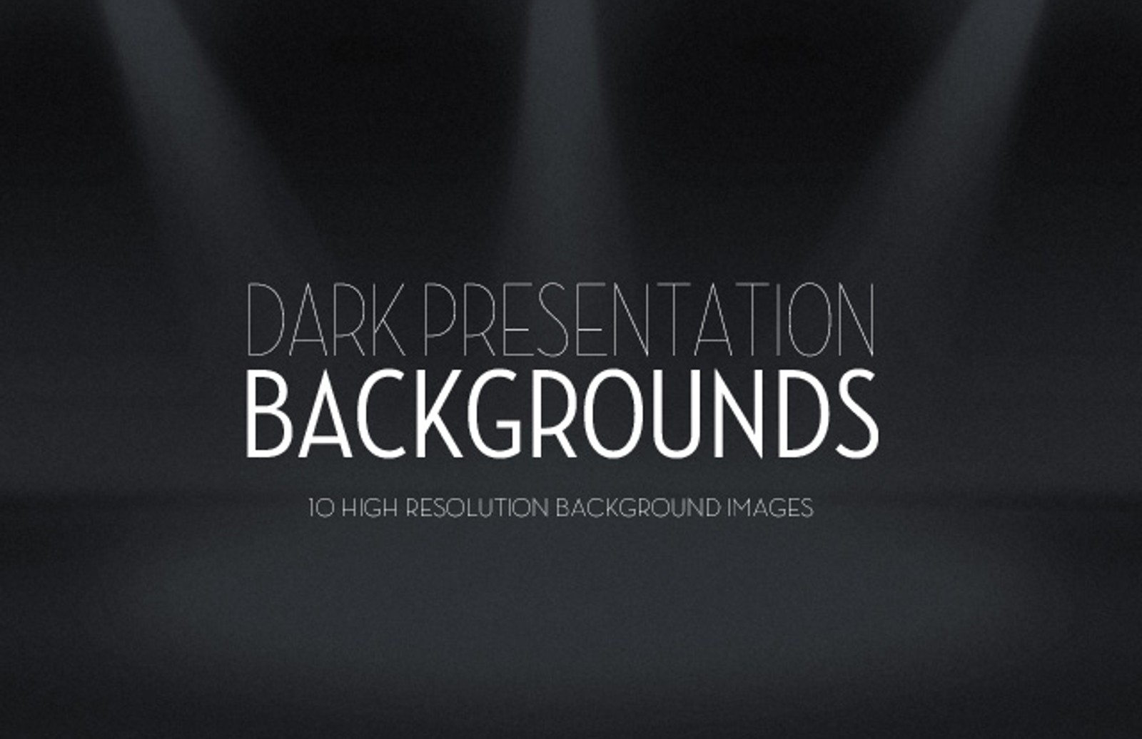 dark presentation backgrounds medialoot