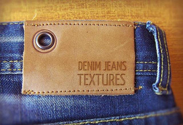 Denim Jeans Textures
