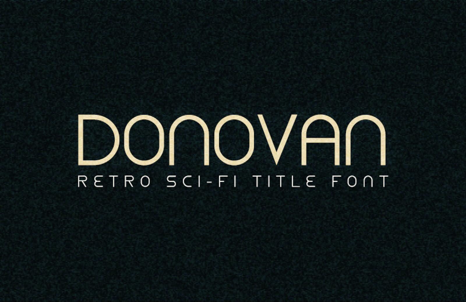 Donovan  Preview 1