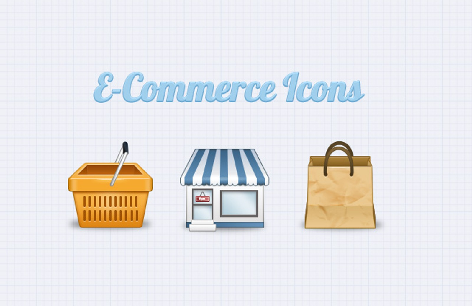 E  Commerce  Icons  Preview1