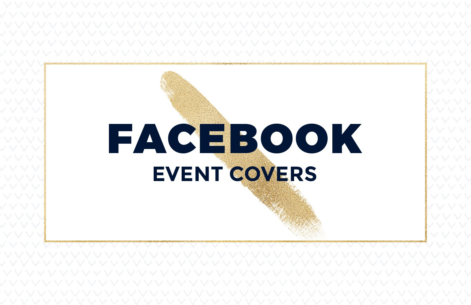 Facebook Event Cover Templates