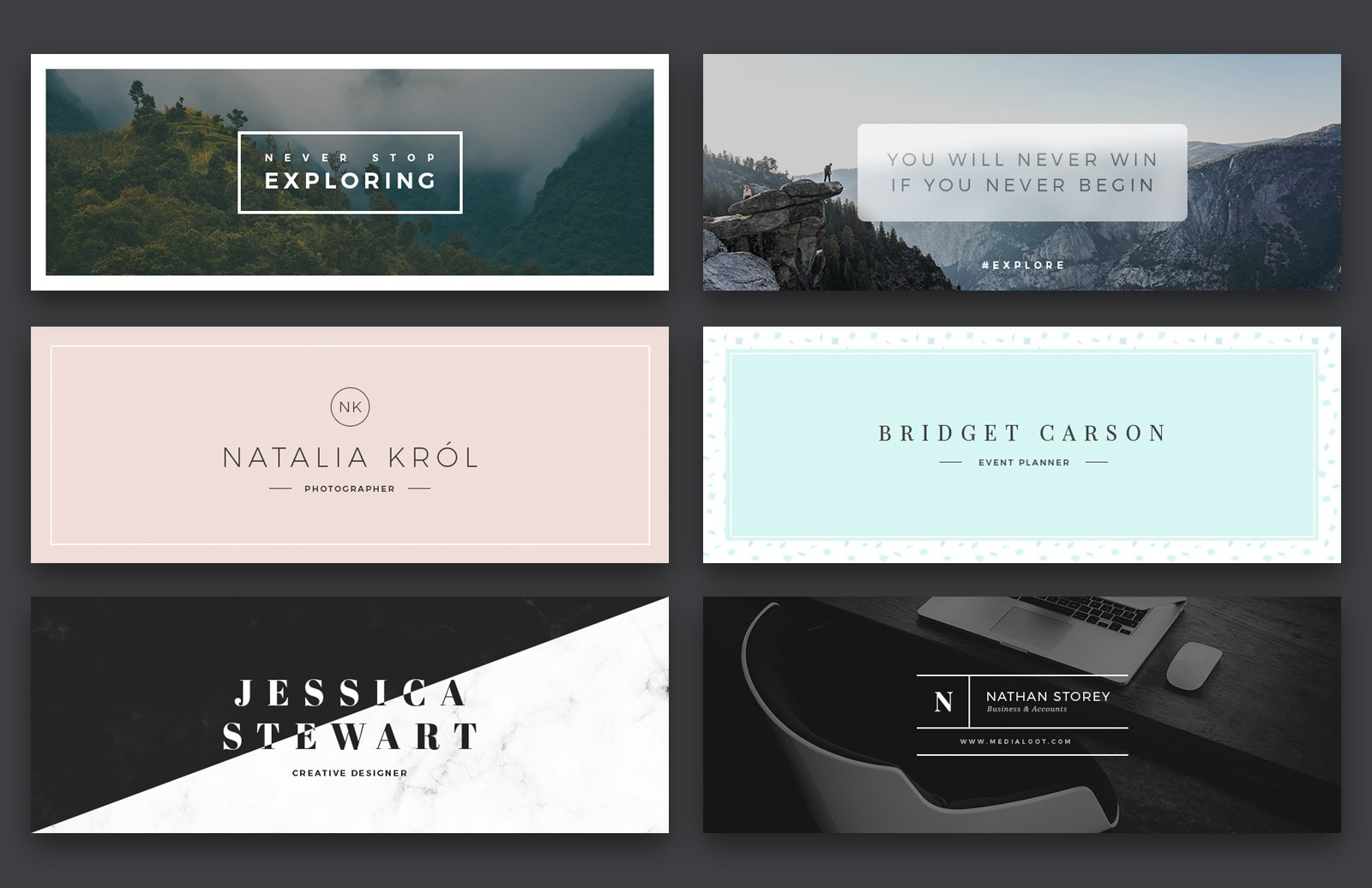 Facebook Timeline Covers 2 Preview 5