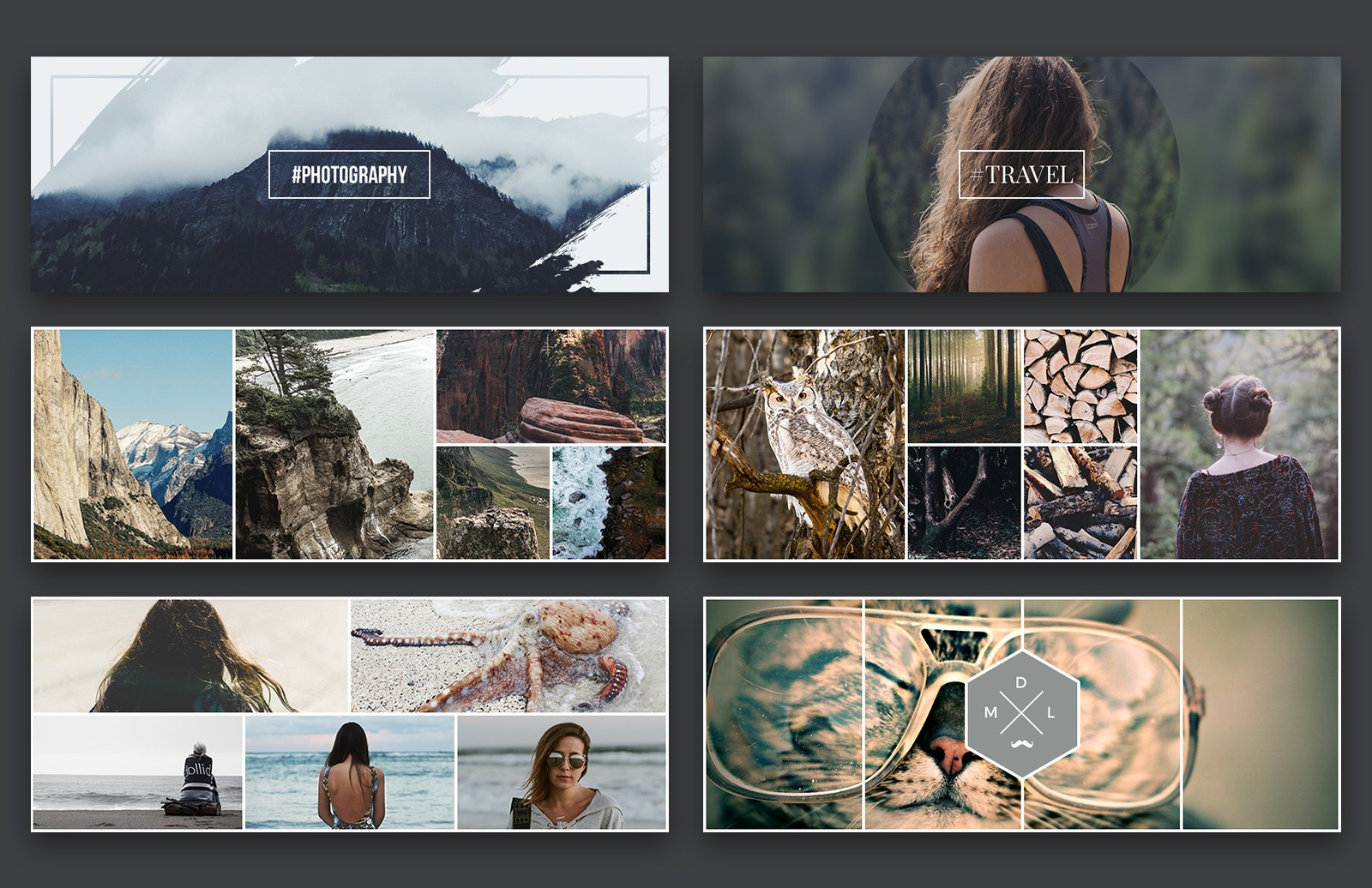 Facebook Timeline Covers Preview 2