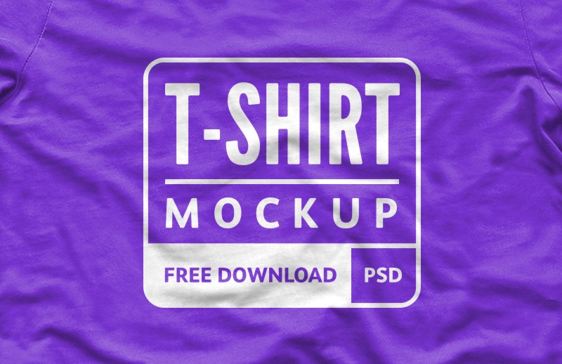 Free  T  Shirt  Mockup  Preview 2
