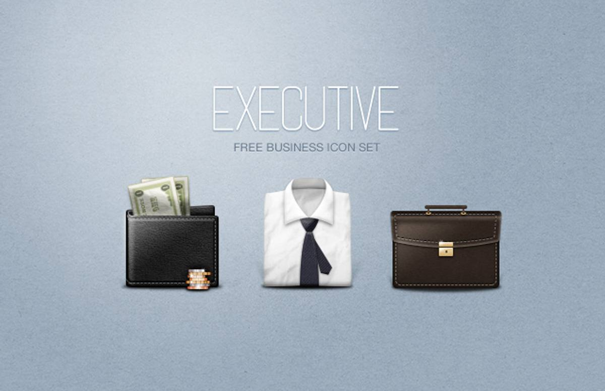 Free  Business  Icons  Preview1