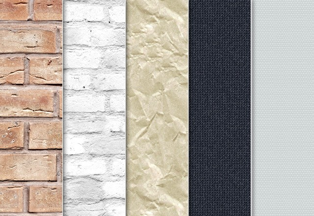 Free Seamless Textures Pack