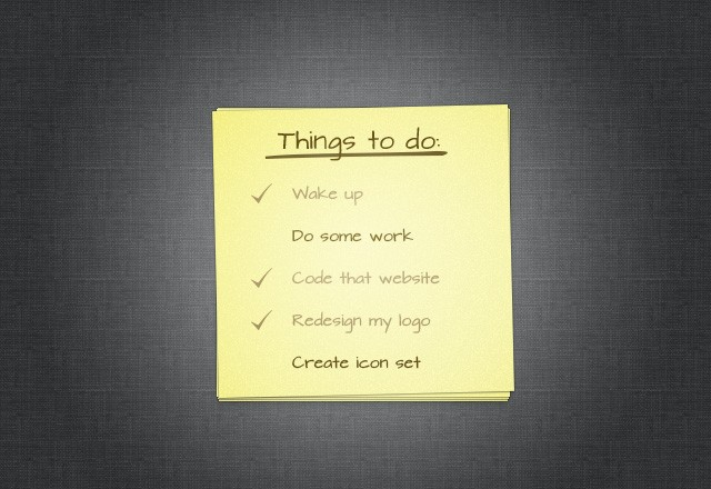 Large Free  To  Do  List  Designs  Preview3