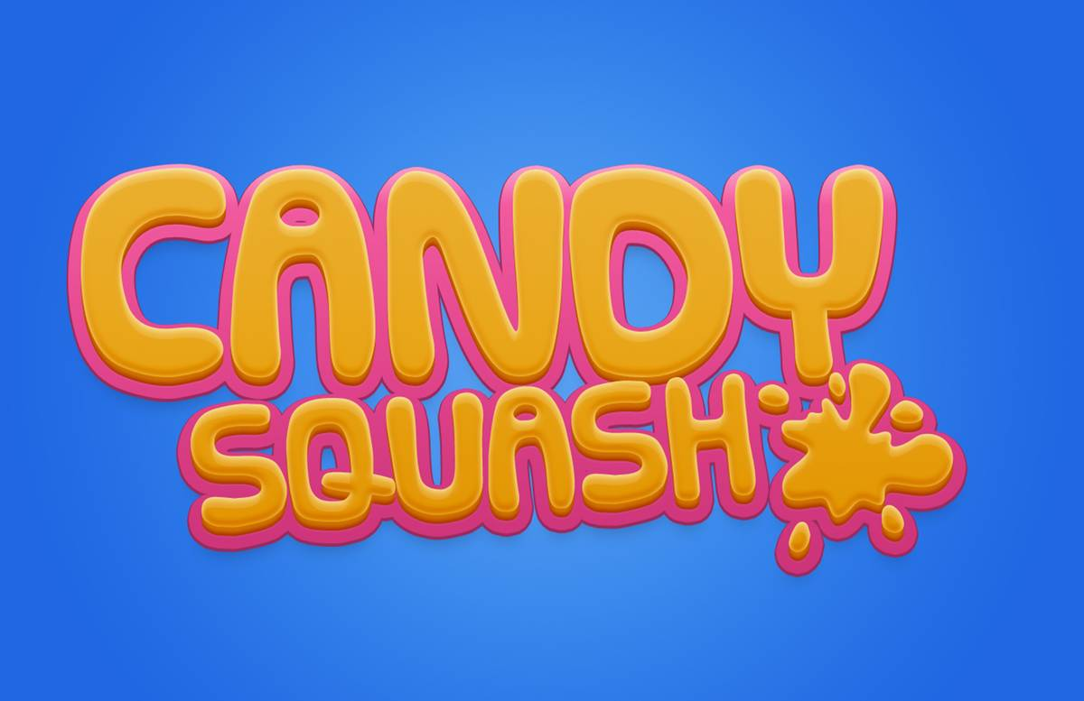 Game  Logo  Text  Effects  Preview 1