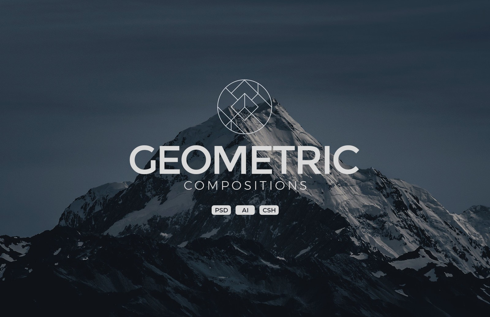Geometric Compositions Preview 1