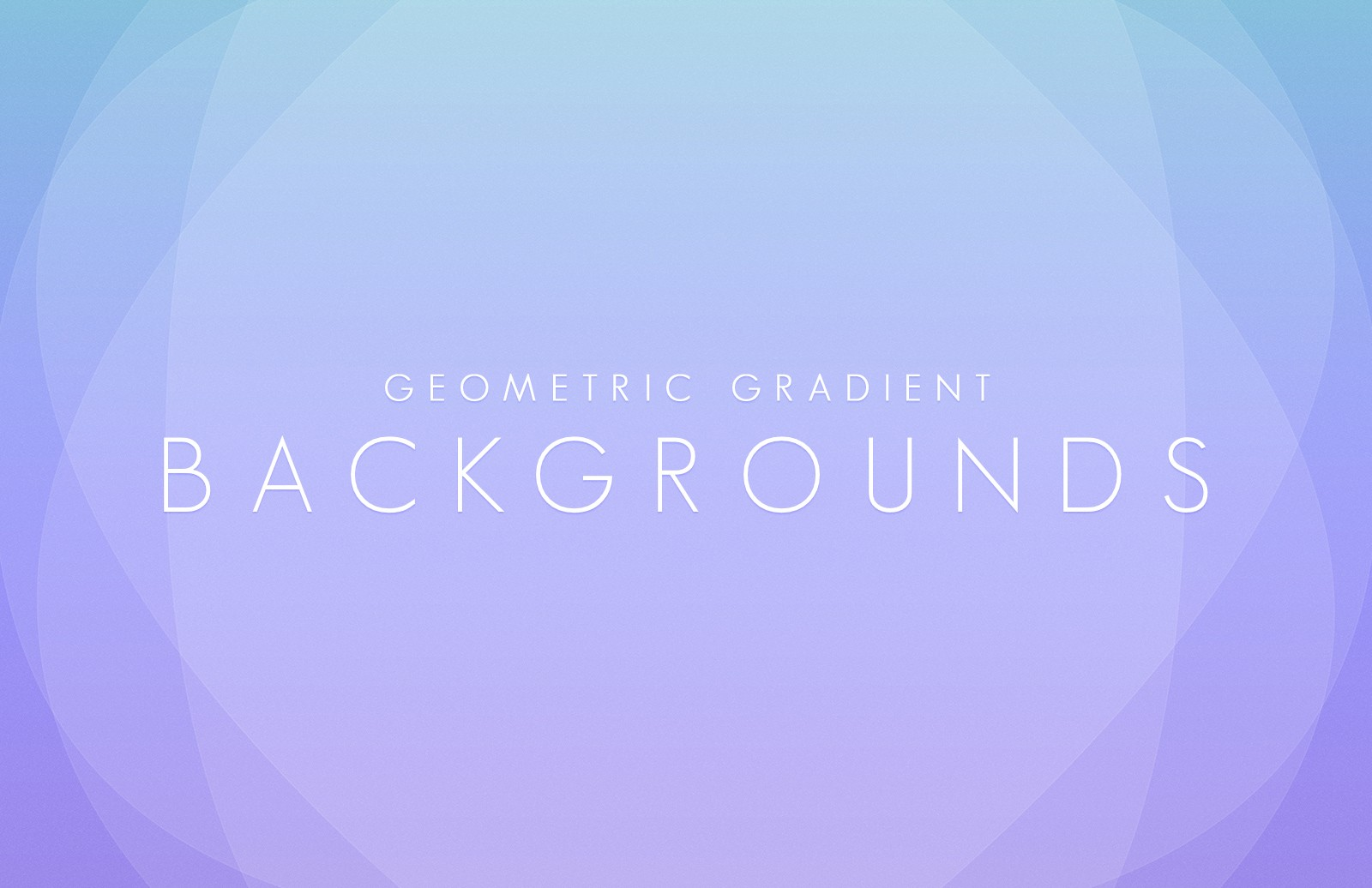 Geometric Gradient Backgrounds 2