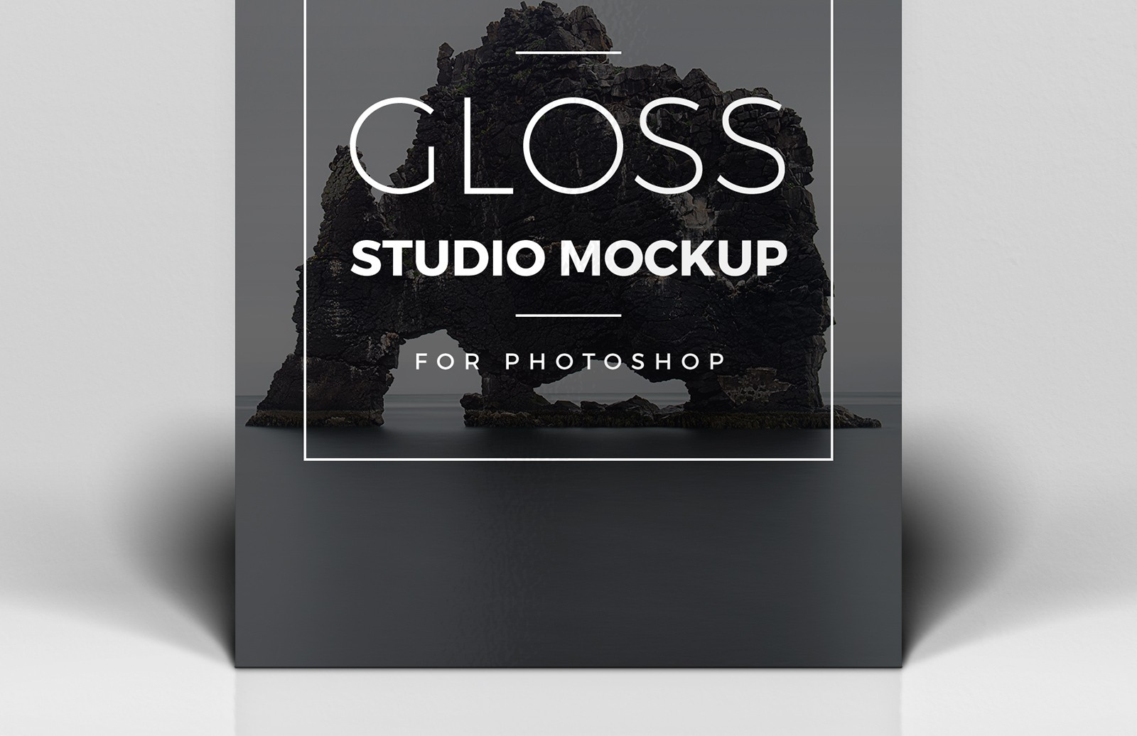 Gloss Studio Mockup Preview 1