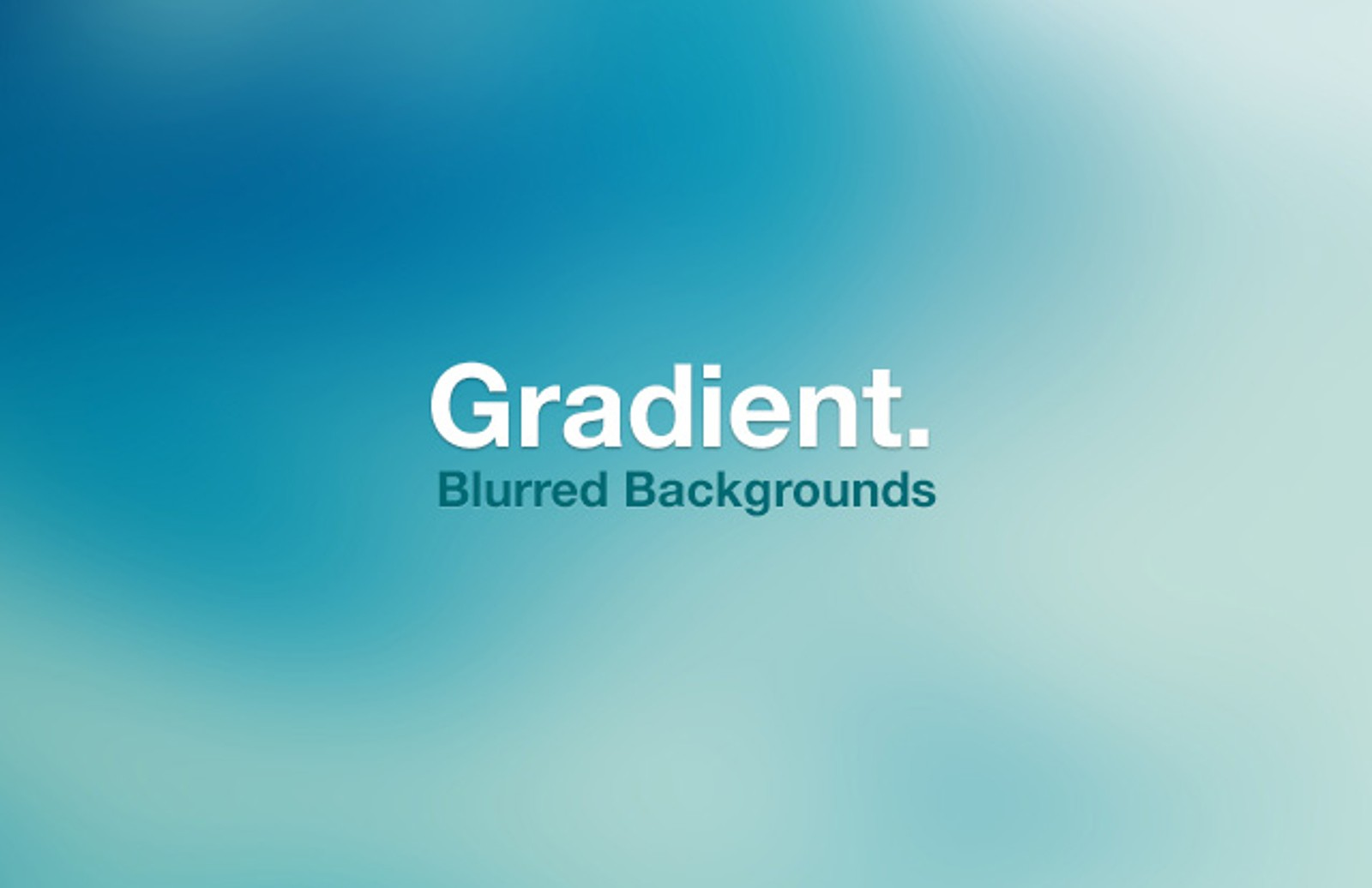 Gradient  Blurred  Backgrounds  Preview1