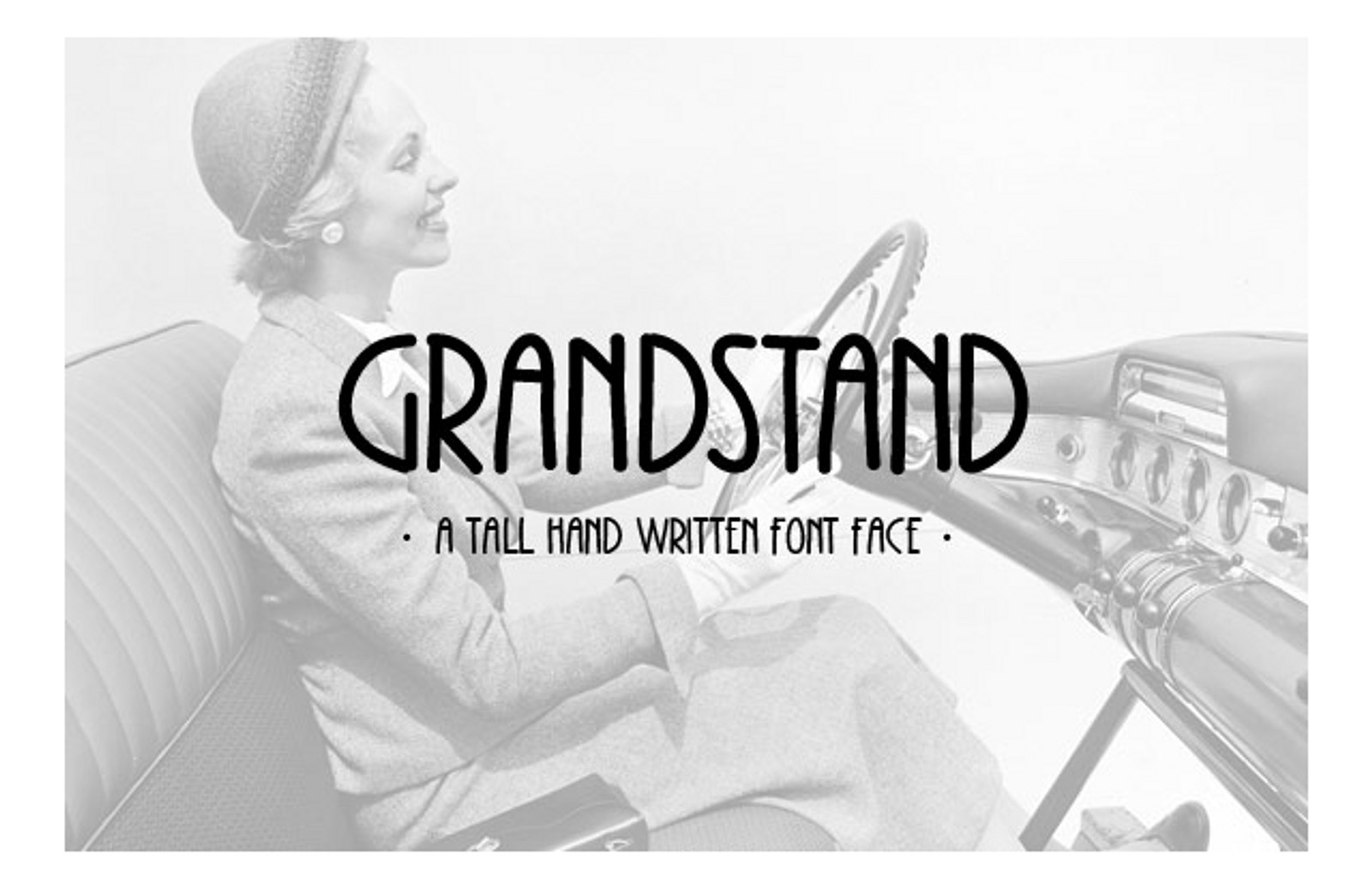 Grandstand  Preview1