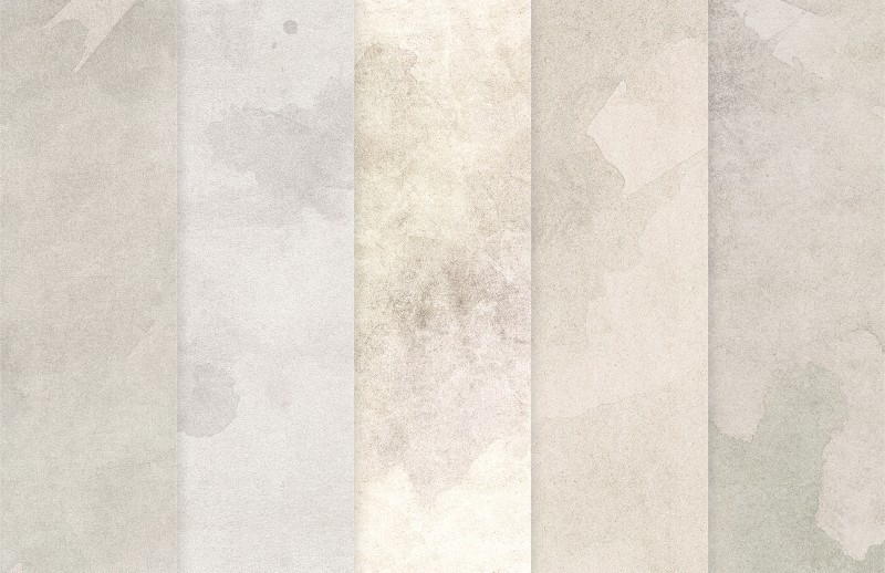 Grunge  Stained  Paper  Textures  Preview 2