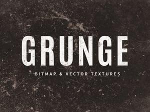 Grunge Textures & Vectors 1