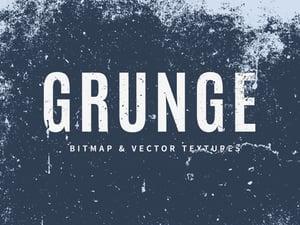 Grunge Textures & Vectors 2