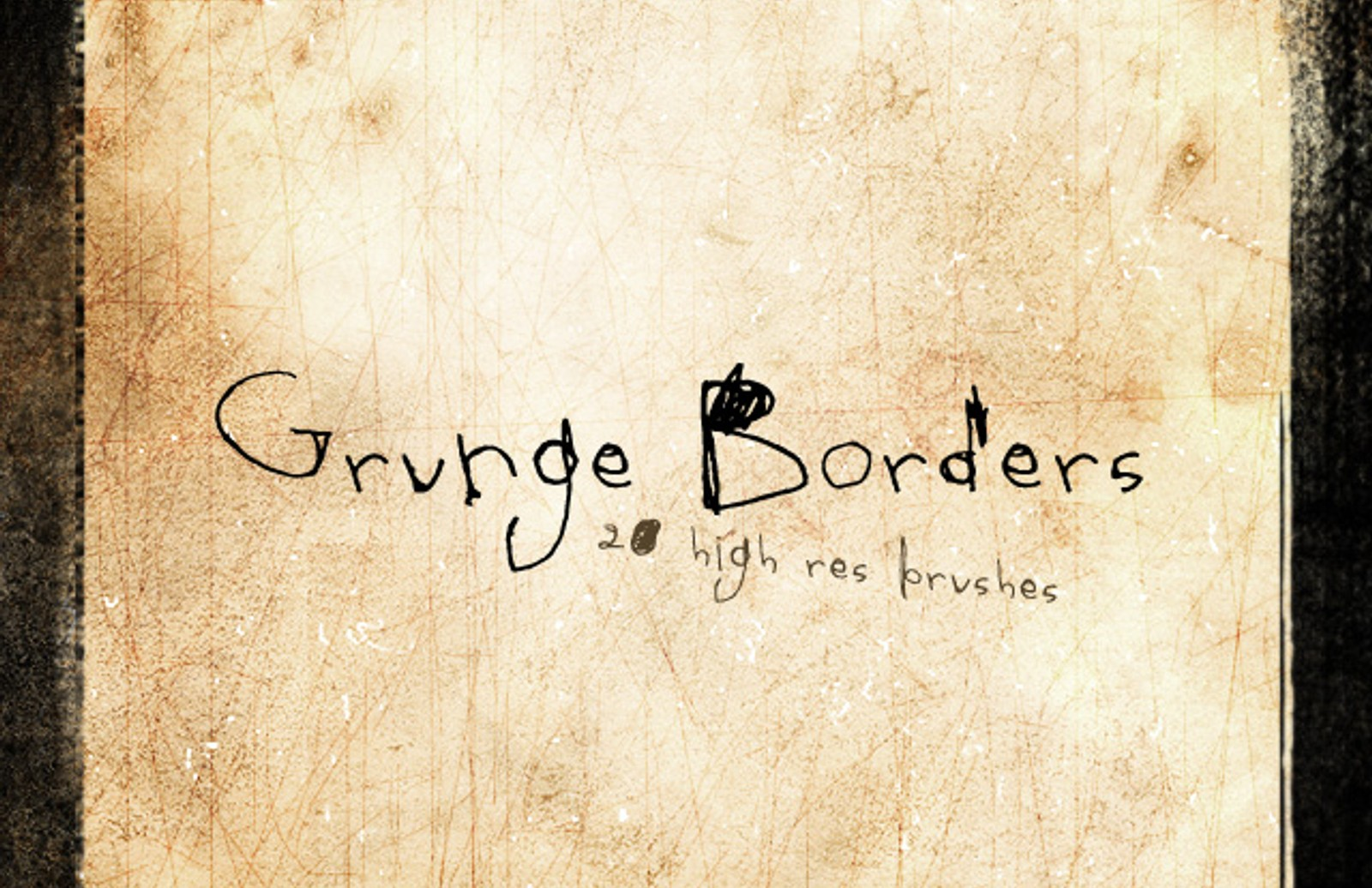 Grunge  Borders  Preview1
