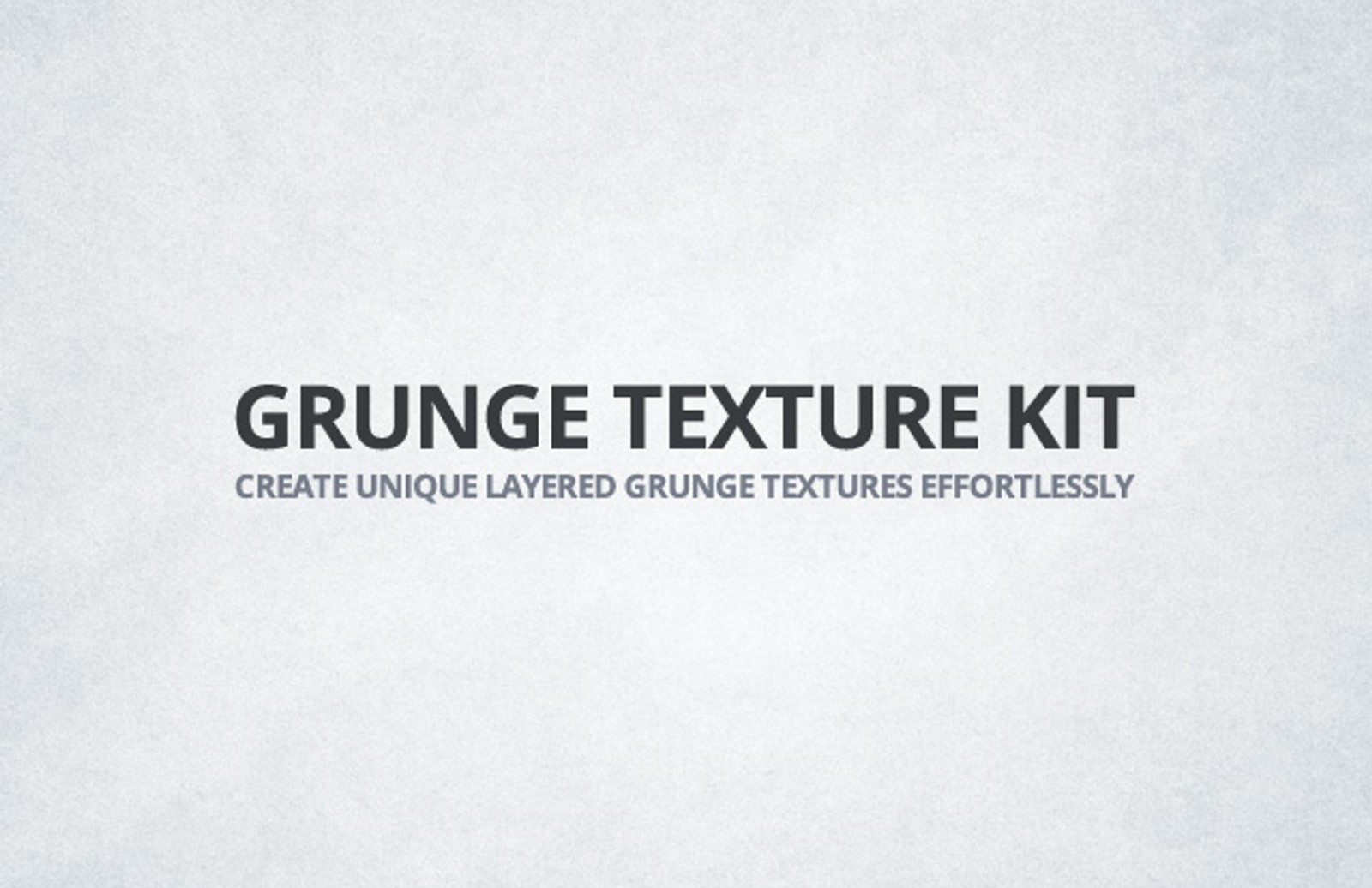 Grunge  Effect  Kit  Preview1