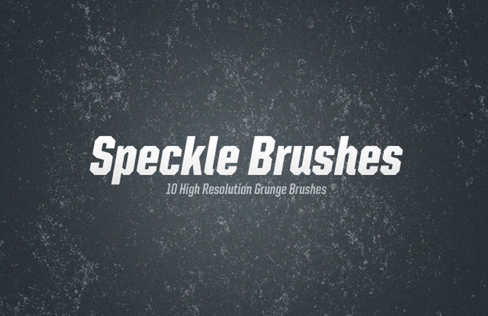 Grunge  Speckle  Brushes  Preview1